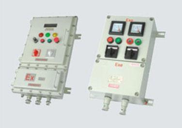 BXK 系列贝斯特全球最奢华2288控制箱(ⅡB、ⅡC)
